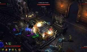 Por R$ 160, pré-venda de 'Diablo III' para consoles dá camiseta e bônus