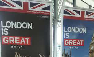 """Prefeito de Londres comemora legado da Olimpíada sem """"elefantes brancos"""""""