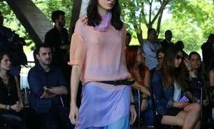 Fashion Rio: grifes apostam na transparência; veja looks