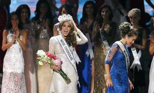 Venezuela é eleita a Miss Universo 2013; brasileira fica em 5º