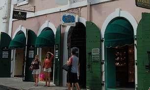 Galeria em St Thomas reúne obras de impressionista francês