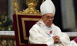 Papa doa R$ 11,7 milhões para ajudar no pagamento de dívida da JMJ