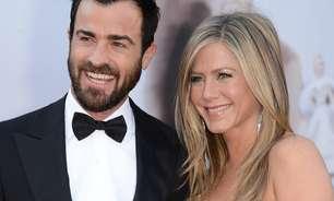 Jennifer Aniston planeja closet de 60 mil dólares