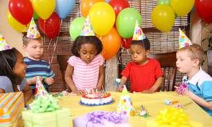 Veja 9 dicas para decorar a casa no aniversário das crianças