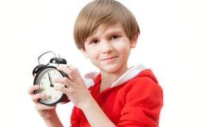 Veja 6 dicas para que seu filho se alimente no tempo ideal