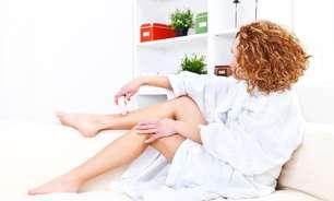 Aparelho de uso doméstico faz depilação definitiva sem dor