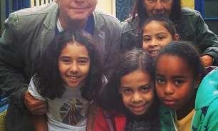 Conheça a atuação de Marcelo Tas em causas sociais