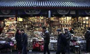 De garrafa térmica a US$ 30 mil: Como o 'preço' das noivas foi às alturas na China