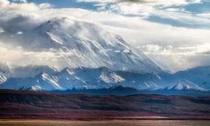 Cruzeiros no Alasca incluem fiordes e observação de ursos