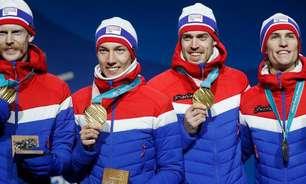 O que está por trás do sucesso da Noruega em Pyeongchang?
