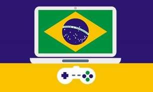 Mercado de games vem crescendo em todo o Brasil, revela pesquisa