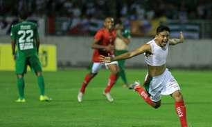 Lateral do Boa projeta duelo com o Galo nas semifinais do Mineiro