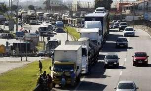 """""""Paralisação de caminhoneiros é inevitável"""", diz deputado"""