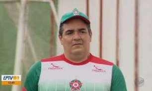 Com propostas de clubes, ex-técnico do Boa fará qualificação na CBF