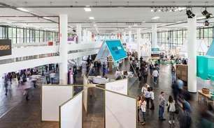 Terra transmite festival de inovação, negócios e tecnologia