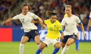 Copa do Mundo feminina de 2019 bate recorde de audiência