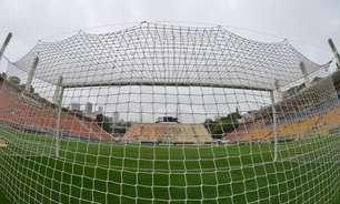 Final da Copinha terá entrada gratuita e torcidas rivais