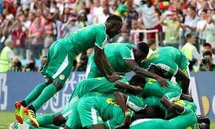 Senegal atropela Eswatini nas Eliminatórias da Copa das Nações Africanas