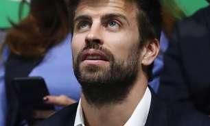 Piqué diz estar 'pessimista' sobre Copa Davis em novembro