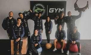 Avião da FAB buscará delegação paralímpica no Equador