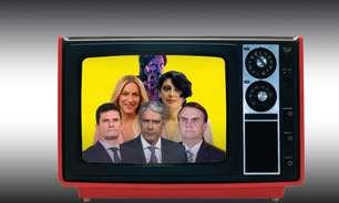 Brasileiro fica 8 horas por dia diante da TV na quarentena