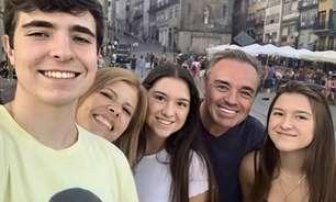 Filha de Gugu Liberato e Rose Miriam Di Matteo presta homenagem no Dia das Mães