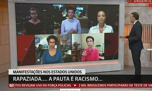 GloboNews se corrige após discutir racismo só com brancos