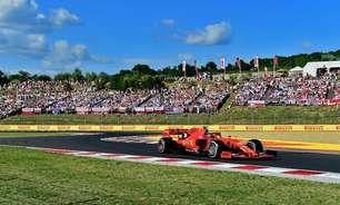 Rodada tripla que abre a temporada 2020 da F1 indicará hierarquia do grid