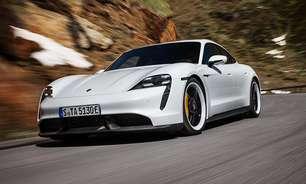 Porsche e Volvo investem em fábricas de células de baterias