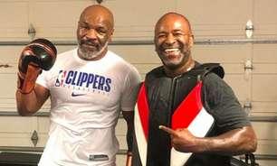 Tyson discorda de regra que 'proíbe' nocaute contra Jones Jr