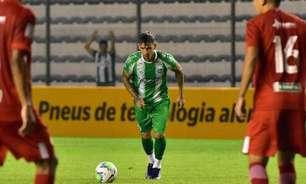 Vitória recebe o Ceará pela Copa do Brasil e ainda sonha com classificação