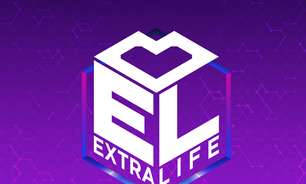 Terra transmite Extra Life neste sábado: saiba como assistir