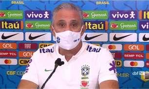 Confusão à vista: Seleção vai bater de frente com clubes