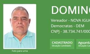 Nova Iguaçu tem segundo candidato a vereador morto a tiros