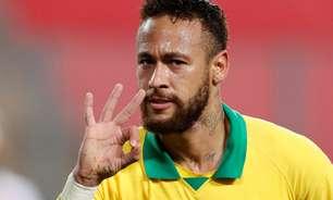 Vidente do voo de Gabigol vê Neymar campeão do mundo em 2022