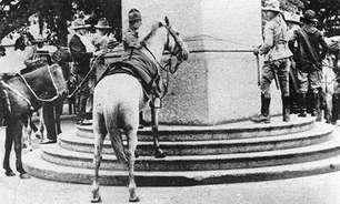 A grande crise e a revolução de 1930
