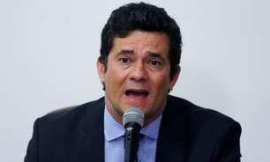 De volta ao Brasil, Moro discute candidatura em 2022