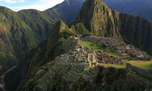 Machu Picchu é fechada por greve de organizações sociais