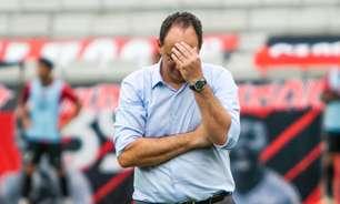 Futuro de Rogério Ceni no Fla depende da Libertadores