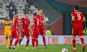 Bayern vence o Tigres e é campeão do Mundial de Clubes