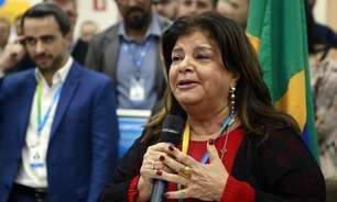 """Luiza Trajano: """"Não sou candidata, mas sou pessoa política"""""""