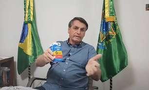 PDT envia ao Supremo notícia-crime contra Bolsonaro
