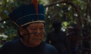 Yanomamis denunciam mortes de crianças sugadas por balsa