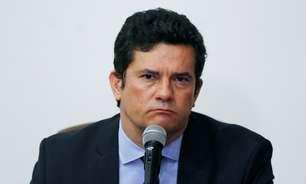 União Brasil, o partido PSL-DEM, tenta atrair Sérgio Moro