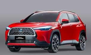 Preço médio dos 10 carros mais vendidos passa de R$ 88 mil