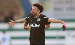 Copa do Brasil: Bragantino, com gols pelo alto, elimina o Luverdense