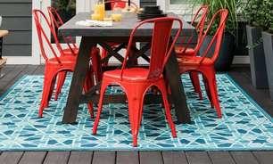 Cadeira para Área Externa: Como Escolher +50 Modelos Lindos e Resistentes