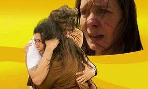 Cenas emocionantes minimizam desgraça sem fim em Amor de Mãe