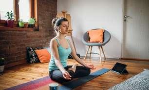 A melhor meditação para diminuir sua ansiedade