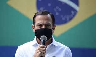 Doria admite que disputará prévias do PSDB para Presidência